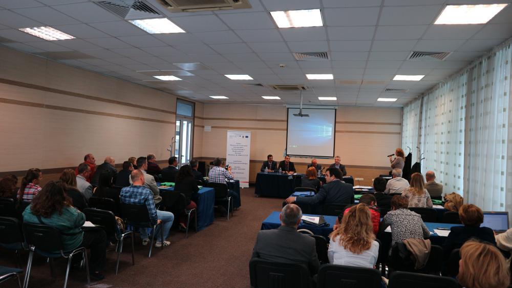 07-08 October 2017, Burgas