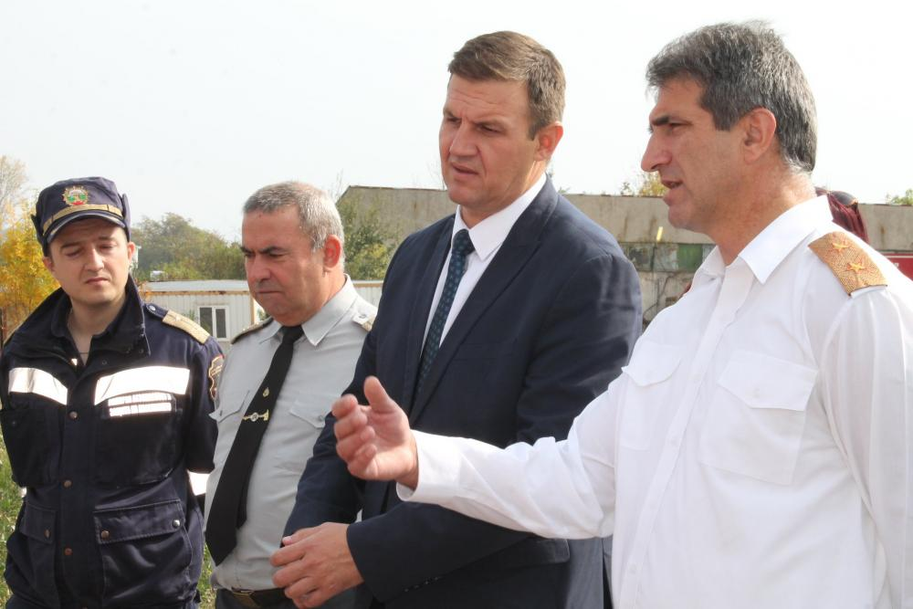 17.10.2018 – 19.10.2018, Haskovo, Bulgaria