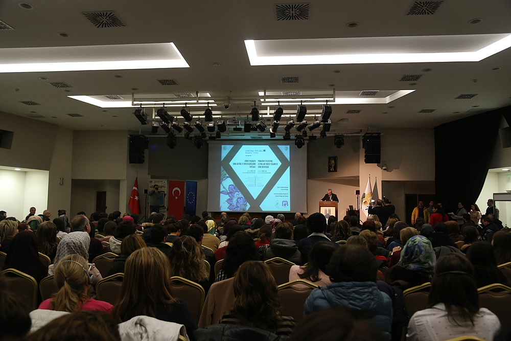 "Conference ""Connection between the History and Tourism"""