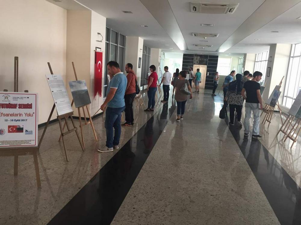 12 September 2017, Edirne