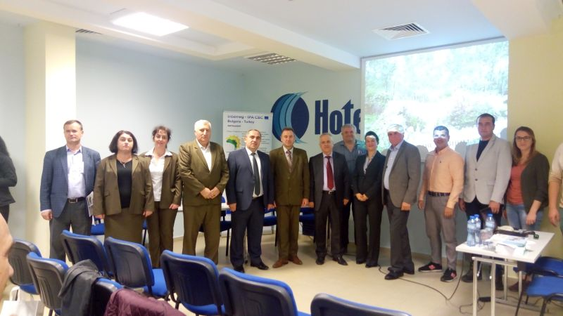 Sozopol, 18-20 October 2017