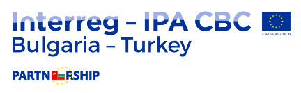 BULGARIA – TURKEY IPA CROSS-BORDER PROGRAMME