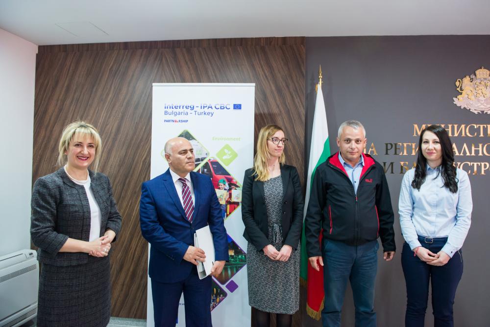 21 March 2017, Sofia