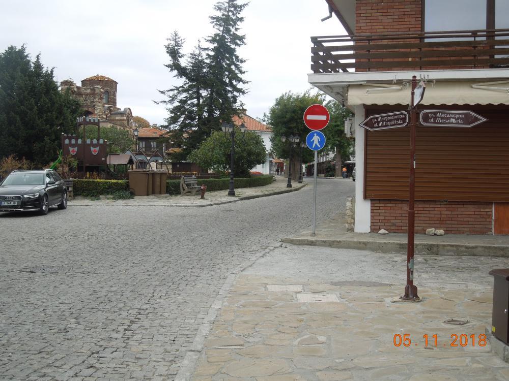 Nessebar