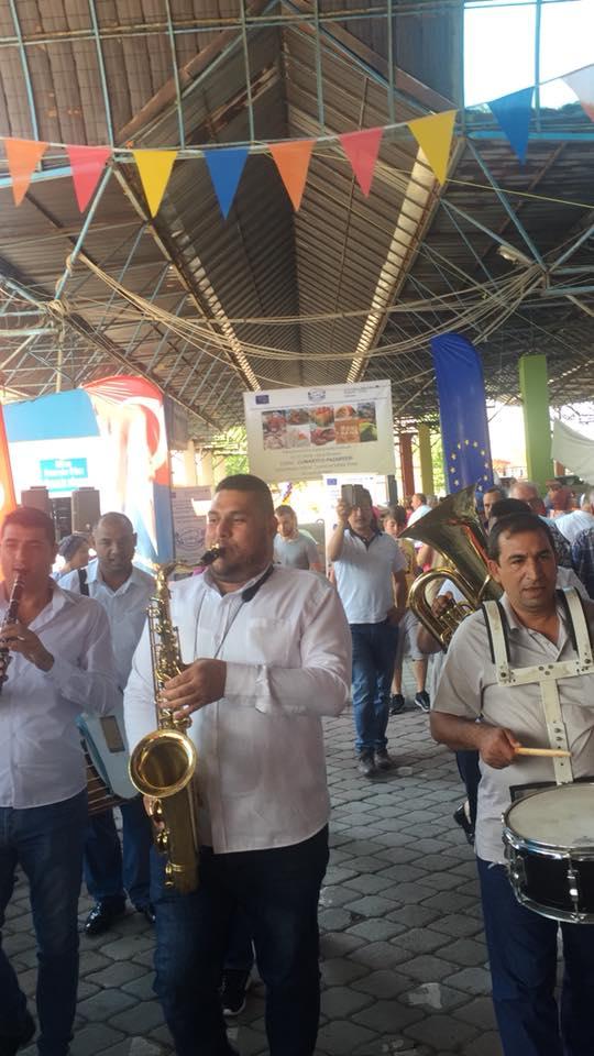 01.07.2018, Edrine, Turkey