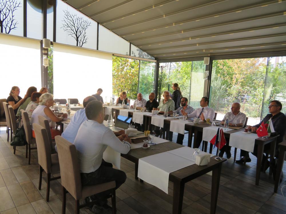 15 September 2017 Edirne