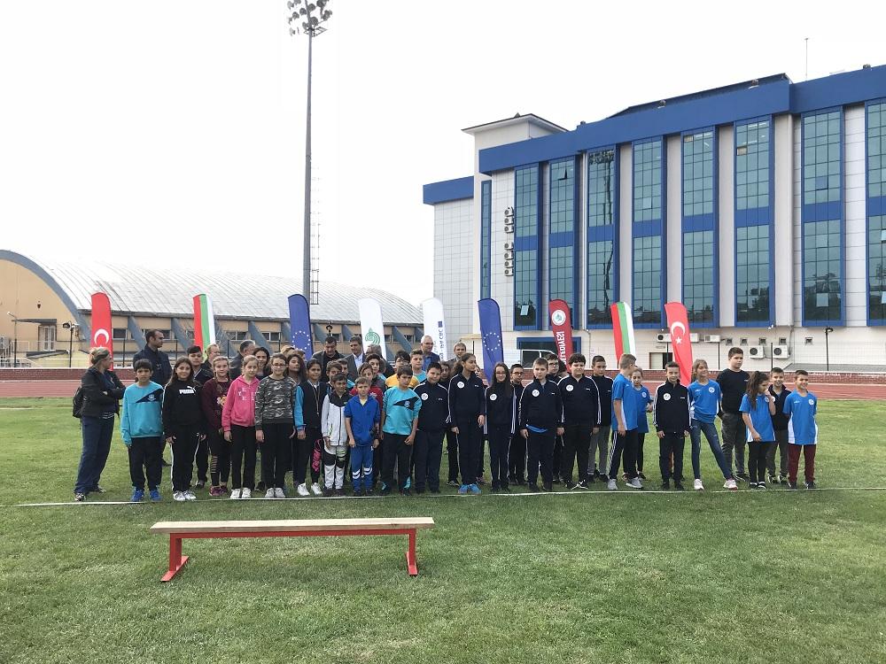 10-12.10.2018, Edirne, Turkey