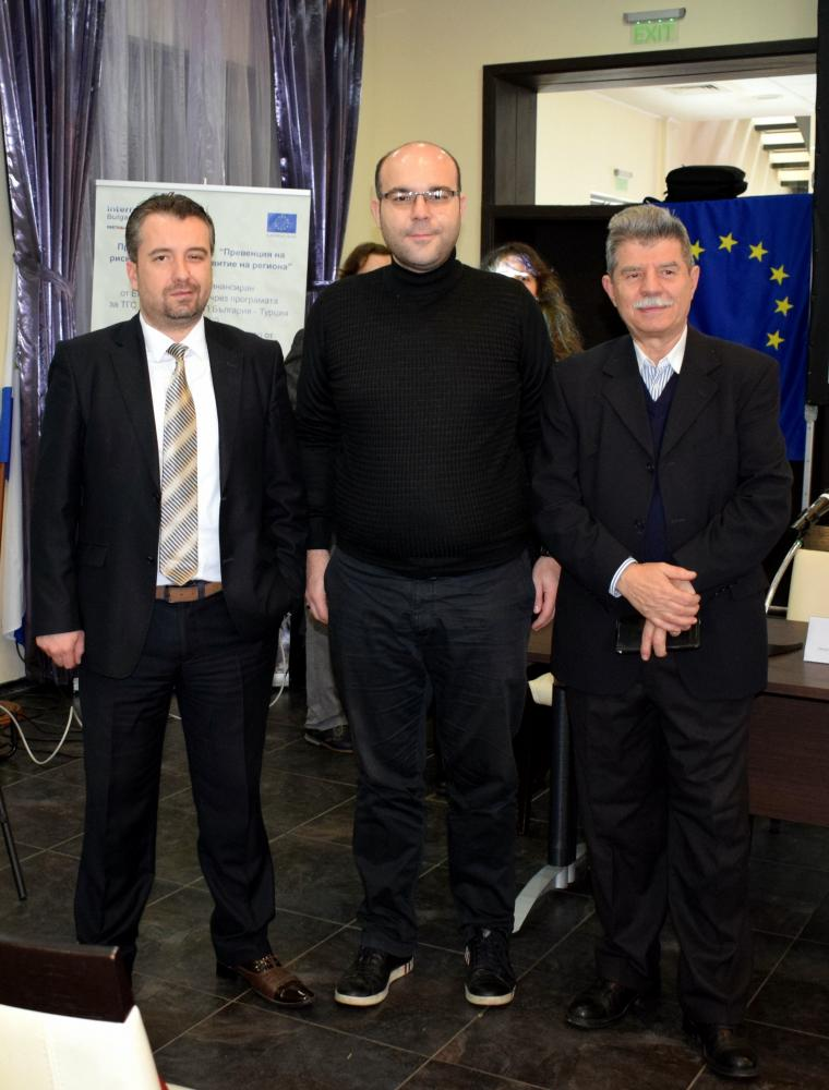23-24 November 2017, Burgas, Bulgaria