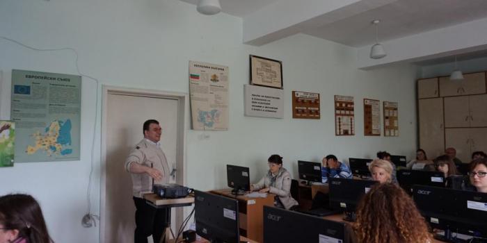 Training Beneficiary Portal
