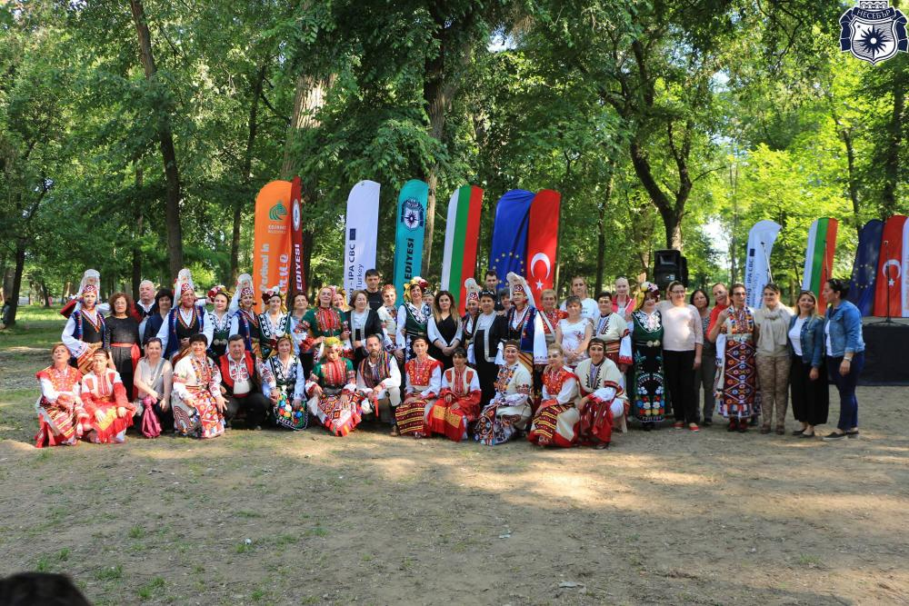 11-13 May 2018, Edirne